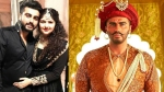 Anshula Kapoor Praises Arjun Kapoor's Panipat Performance: 'You Embody Sadashiv Rao's Courage'