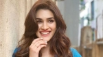Kriti Sanon On Playing A Surrogate Mother In Mimi: 'It Is A Very Entertaining, Beautiful Script'