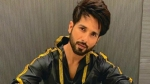 Shahid Kapoor To Commence Shoot Of 'Jersey' On December 13 Despite Being Severely Ill