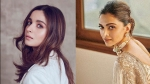 Alia Bhatt Beats Deepika Padukone, Named The Sexiest Asian Woman Of 2019