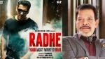 Salman Khan Starrer 'Radhe: Your Most Wanted Bhai' Will Also Star Veteran Actor Govind Namdev