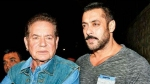 Salman Khan Does Not Narrate Scripts To His Father Salim Khan Because The Latter Never Trusts Them!