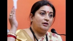 #YoSmritiSoDumb Trends On Internet After Smriti Irani Takes Rahul Gandhi's Comment Out Of Context