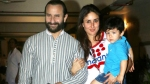Kareena Kapoor Khan Says, 'There Is No Good Newwz Related To A Second Child In My Life'