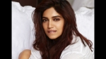 Surprise Celebrations For Bhumi Pednekar On The Sets Of Durgavati! Pic Inside