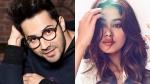 Varun Dhawan To Romance Janhvi Kapoor In Mr. Lele