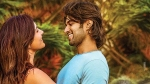 Vijay Deverakonda Looks Charming Alongside Raashi Khanna In This New Poster Of 'World Famous Lover'