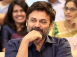 Venkatesh To Team Up With Nani For A Multi-starrer?