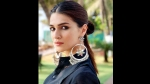 Kriti Sanon Wishes To Do A Horror Film Although She Is Not A Fan Of The Genre