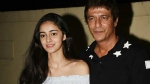 Chunky Panday Reacts To Daughter Ananya's Comment On Him Never Starring In A Karan Johar Film
