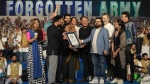 Amazon Prime Video Creates Guinness World Record With More Than 1000 Artists Performing Live