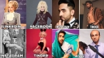 Ayushmann Khurrana Gives A New Twist To Dolly Parton's Instagram Challenge
