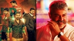 TV Premiere: Vijay's Bigil Fails to Beat TRP Record of Ajith's Viswasam