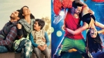 Panga Vs Street Dancer 3D First Day Box Office Collection
