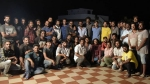 Fahadh Faasil And Mahesh Narayanan Wrap Up Malik!