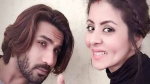 Uttaran Actor Krrip Kapur Suri And Wife Simran Have Been Blessed With A Baby Girl