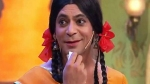 Sunil Grover Reveals Why He Love To Become Woman On TV