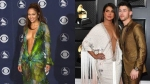 Priyanka Chopra Copied Jennifer Lopez's Iconic Grammy Outfit: Here's Why It Didn't Work