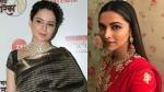 Kangana Ranaut On Deepika Padukone's JNU Visit: 'Won't Stand Behind Tukde Gang'