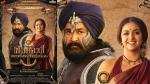 Mohanlal's Marakkar: Arabikadalinte Simham: Keerthy Suresh's Character Poster Is Out!