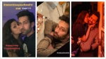 It's Working Birthday For Nakuul Mehta; Wife Jankee, Friends Drashti Dhami & Ravi Dubey Wish Actor