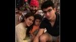 Saif Ali Khan On Raising Sara & Ibrahim: I Was A Bit More Selfish When It Came To Giving More Time