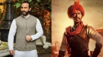 Saif Ali Khan Meant This By 'No Concept Of India Before British' Comment And Hindutva In Tanhaji