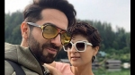 Ayushmann Khurrana's Birthday Wish For Wife Tahira: 'You Changed My Perspective Towards Life & Love'