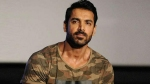 John Abraham Feels Celebrities Should Speak Responsibly; 'Don't Go About Belting Crap,' He Says
