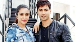 Shraddha Kapoor Reveals Varun Dhawan Has A Very Special Place In Her Heart