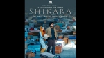 Shikara: Makers Drop New Poster, Announce Second Trailer's Release