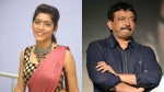 Actress Gayathri Gupta Desires To Marry Ram Gopal Varma