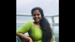 Ex Bigg Boss Malayalam Contestant Manju Pathrose Responds To Trolls ; Shares Mobile Number