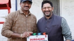 Arshad Warsi Joins Cast Of Bhumi Pednekar's Horror Thriller Durgavati