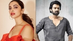 Prabhas 21: Is Deepika Padukone Charging High Remuneration For Nag Ashwin's Sci-Fi Drama?