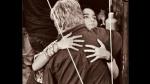 Amitabh Bachchan Gives Alia Bhatt A Warm Hug; Calls Her 'Supremely Talented'