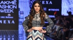 Owning It With Her Ramp Debut As Well! Alaya F Sets The Runway On Fire At Lakme Fashion Week