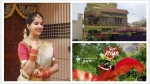 Chandan Shetty & Niveditha Gowda Wedding: Bride Looks Pretty; House Is All Decked-up
