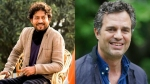 When Avengers Star Mark Ruffalo Praised Irrfan Khan's Work In A New York Restaurant