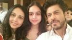 Kabhi Haan Kabhi Naa Turns 26: SRK & Suchitra Krishnamoorti's Viral Photo Is Making Us Nostalgic