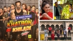 Khatron Ke Khiladi 10 Starts Off With A Bang; Viewers Find Tejaswi Prakash Cute & Funny