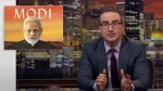 Watch: John Oliver's Critical Report On Narendra Modi's Presidential Tenure Is Unmissable
