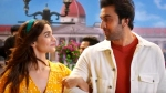 Alia Bhatt Finds Her Wedding Rumours With Ranbir Kapoor Very Entertaining!