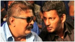 Thupparivalan 2; Vishal To Direct After Mysskin's Exit Over Rs 40 Crores Budget Disagreement