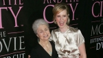 Lynn Cohen Passes Away, Sex And The City Co-stars Sarah Jessica Parker And Kim Cattrall Pay Tribute