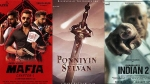 Mafia, Ponniyin Selvan And Indian 2 To Face Trouble In Kerala Theaters