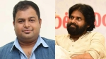SS Thaman Croons The First Single For Pawan Kalyan -Starrer Telugu Remake Of Pink