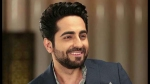 Ayushmann Khurrana Is Proud Of India For The Progressiveness It Has Shown
