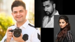 Dabboo Ratnani Shares BTS Videos Of His Calendar Shoot Featuring Vidya Balan, Vicky Kaushal & More