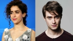 Sanya Malhotra Receives A Special Birthday Wish From Daniel Radcliffe!